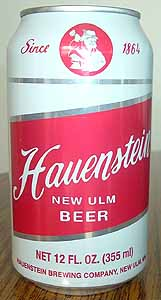 Picture of Hauenstein Beer