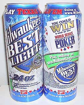 Picture of Milwaukee's Best Light