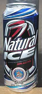 Picture of Natural Ice