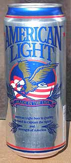 Picture of American Light