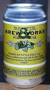 Picture of American Style Pale Ale