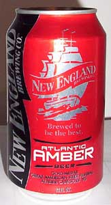 Picture of Atlantic Amber Beer