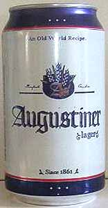 Picture of Augustiner Beer