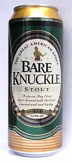 Picture of Bare Knuckle Stout