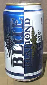 Picture of Blue Diamond Beer
