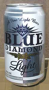 Picture of Blue Diamond Light