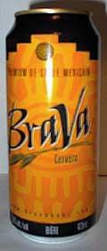 Picture of Brava Cerveza