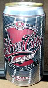 Picture of Brew City Lager