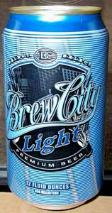 Picture of Brew City Light