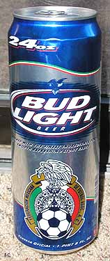 Picture of Budweiser Light