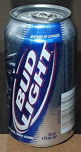 Picture of Bud Light - Front