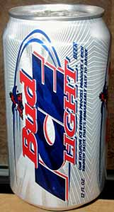 Picture of Bud Light Ice