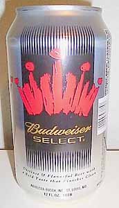 Picture of Budweiser Select