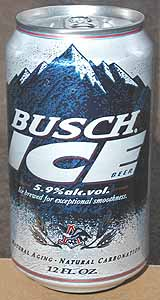 Picture of Busch Ice