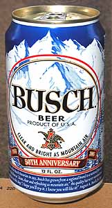 Picture of Busch Beer