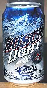 Picture of Busch Light