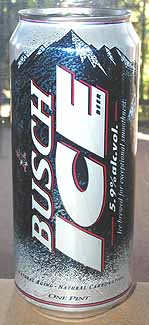 Picture of Busch Ice Ale