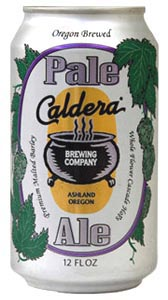 Picture of Caldera Pale Ale