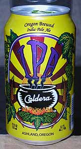 Picture of Caldera IPA