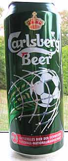 Picture of Carlsberg Beer