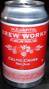 Picture of Celtic Cross Red Ale