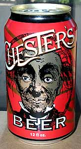 Picture of Chester's Beer