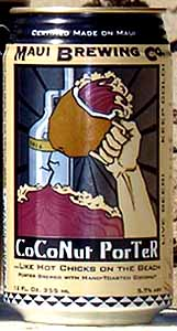 Picture of CoCoNut PorTeR