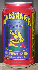 Picture of Dry Heat Hefeweizen