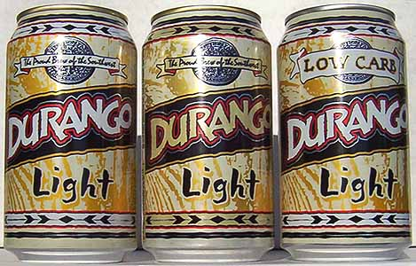 Picture of Durango Light