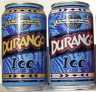 Picture of Durango Ice