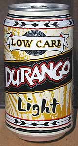 Picture of Durango Low Carb Light