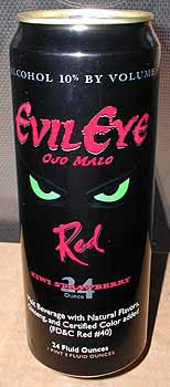 Picture of Evil Eye Red Kiwi Strawberry