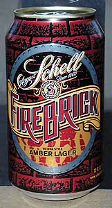Picture of Firebrick Amber Lager