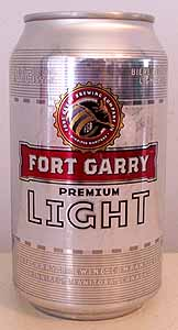 Picture of Fort Garry Premium Light