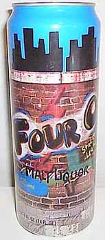 Picture of Four O Malt Liquor