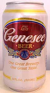 Picture of Genesee Beer