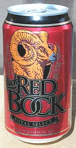 Picture of Gluek Red Bock