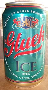 Picture of Gluek Ice