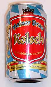 Picture of Heiner Brau Kolsch