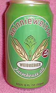 Picture of Heinnieweisse Farmhouse Ale