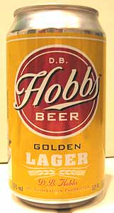 Picture of Hobbs Golden Lager