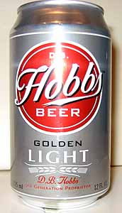 Picture of Hobbs Golden Light