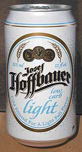 Picture of Josef Hoffbauer Low Carb Light