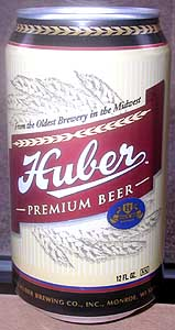 Picture of Huber Beer