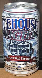 Picture of Icehouse Light