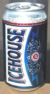 Picture of Icehouse Beer
