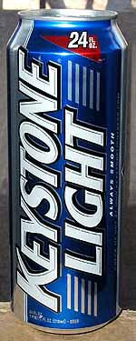 Picture of Keystone Light
