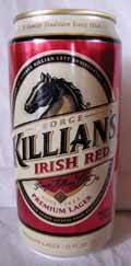 Picture of George Killian's Irish Red
