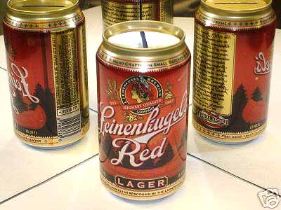 Picture of Leinenkugel's Red