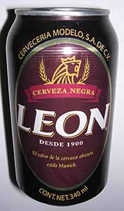 Picture of Leon Beer